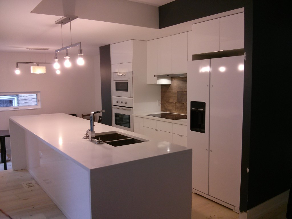 Custom Home Ottawa
